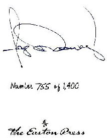 Signature Page