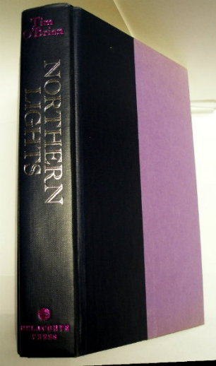 Front & Spine (Hardcover)